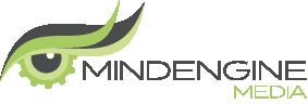 mindengine Retina Logo